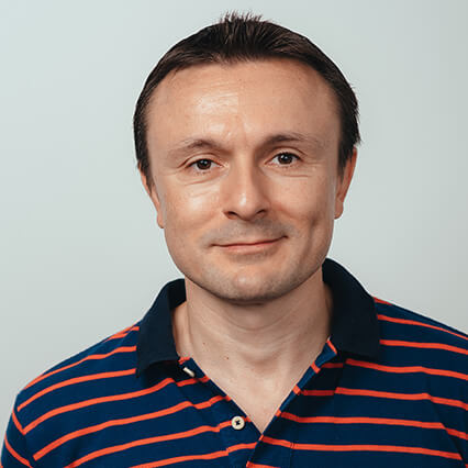 Kristijan Milanovic
